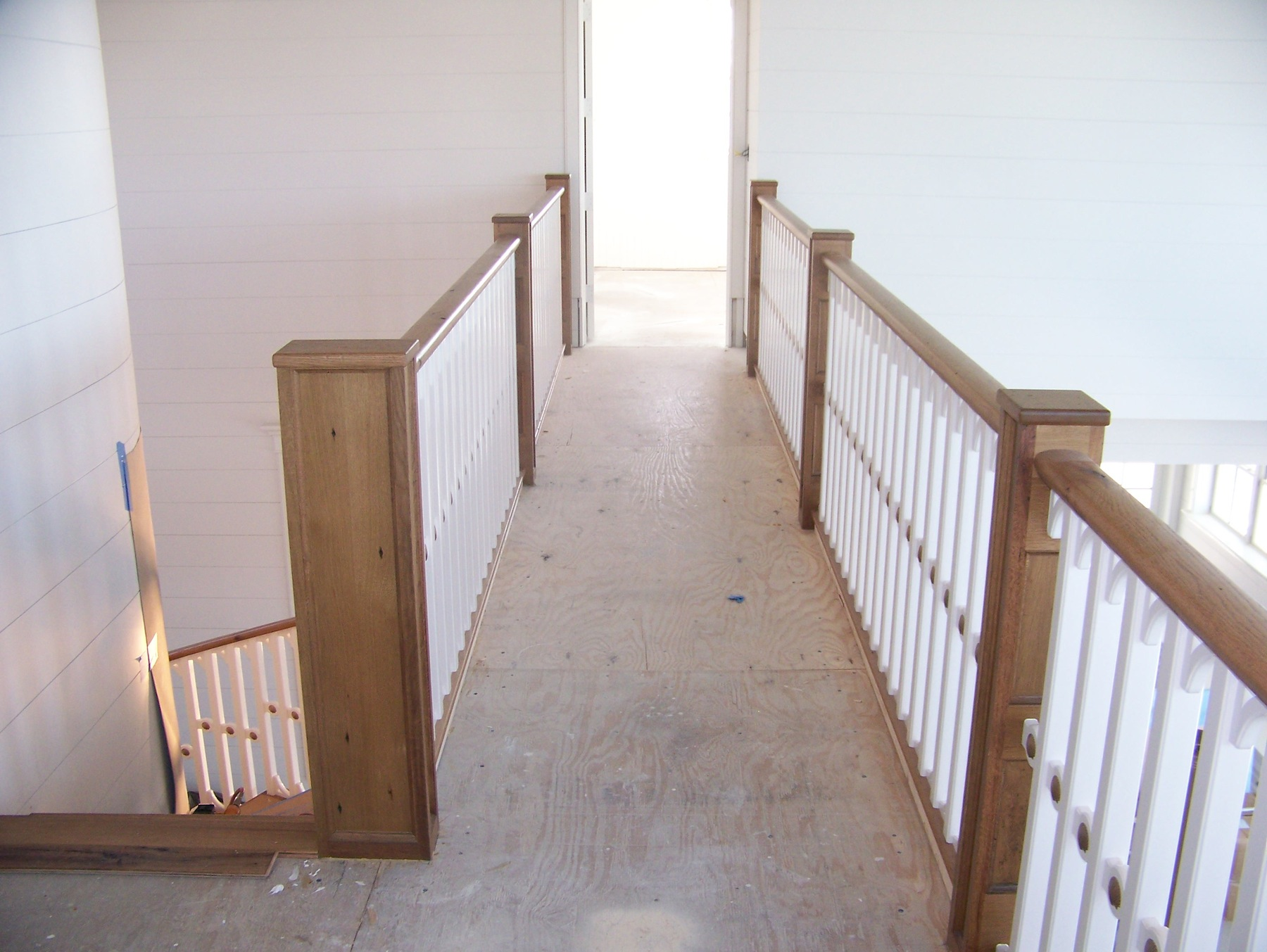 Stairs Jefferson Woodworking Llc Architectural
